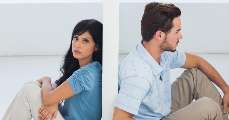 کاهش احتمال خیانت همسران