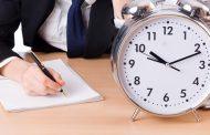 راهکارهای موثر مدیریت زمان
