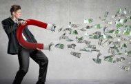جذب پول و ثروت از اینترنت