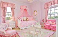 چگونه اتاق کودک خردسال را بچینیم؟
