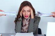 استرس چه تاثیری بر سوزش معده دارد؟