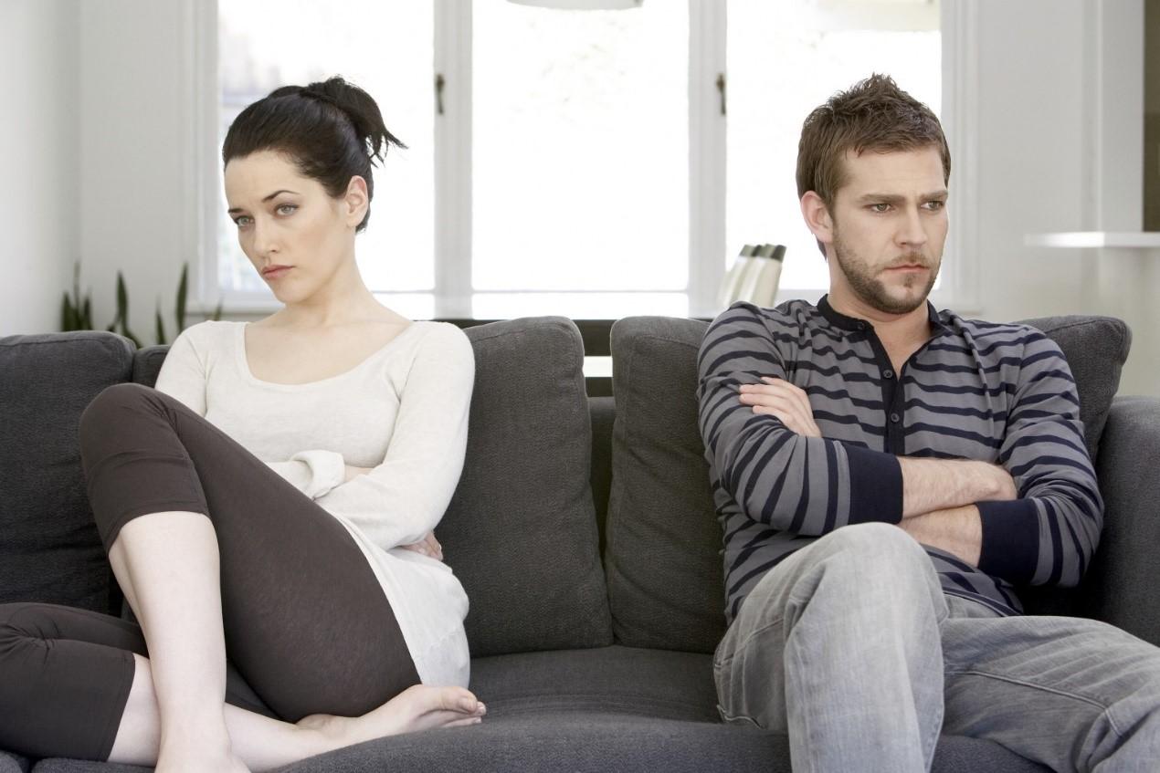 دلایل خیانت مردان