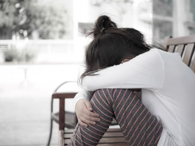 علائم افسردگی در نوجوانان